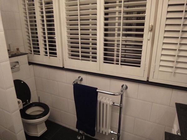 Badkamers Nieuw-Vennep - Aannemersbedrijf M. Broertjes